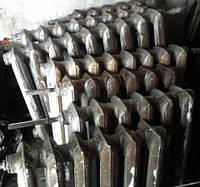 Чугунные радиаторы отопления – старые технологии на новый лад ( интересные статьи )