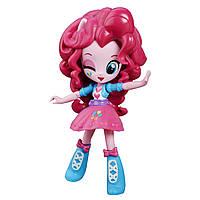 Куклы и пупсы «My Little Pony Equestria Girls» (B4903) мини-кукла Пинки Пай (Pinkie Pie), 12 см