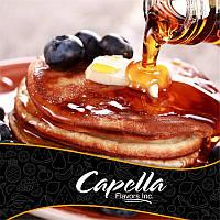 Ароматизатор Capella Maple (Pancake) (Кленовый сироп) (5мл)