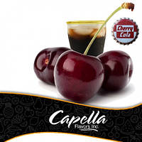 Ароматизатор Capella Cherry Cola RF (Вишнёвая кола) (5мл)