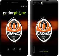 "Чехол на Huawei Honor 6 Plus Шахтёр 2 ""323u-179"""