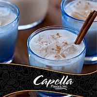 Ароматизатор Capella Horсhata (Напиток, из молотого миндаля, риса, кунжута и корицы) (5мл)
