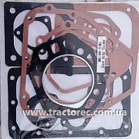 Набор прокладок ПОЛНЫЙ на двигатель мотоблока R180, 8 л.с.
