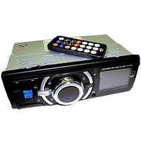 Автомагнитола MP3 3110 с радиатором и пультом управления, автомобильная магнитола, магнитола mp3 в м