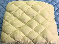 Полуторное зимнее одеяло холлофайбер Крис Пол