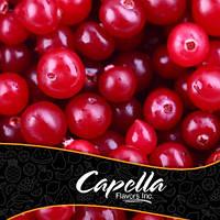 Ароматизатор Capella Cranberry (Клюква) (5мл)