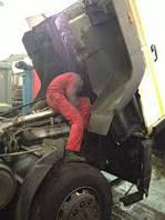 Диагностика двигателей автомобилей Рено