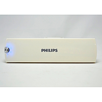 Портативный внешний аккумулятор Power Bank Рhilips 10400 mah, универсальное зарядное устройство