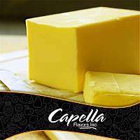 Ароматизатор Capella Golden butter (Золотые сливки) (5мл)