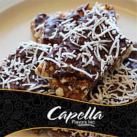 Ароматизатор Capella Chocolate Coconut Almond (Шоколад с кокосом и миндалём) (5мл)