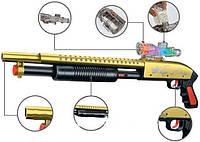 Винтовка игрушечная 919-5, стреляет орбизами (гелевыми) пулями, игрушечное оружие, подарки мальчику