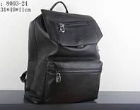 Стильный кожаный рюкзак НТ., фото 1