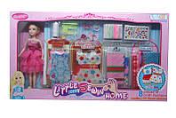 Кукла SD188 24шт2с аксесуарами, в коробке 667см