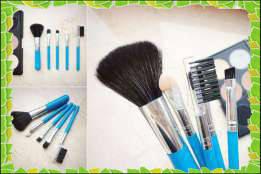 Кисточки для макияжа 5 шт! для консиллера и пудр