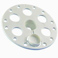 Рондоль для крепления теплоизоляции D=60 мм