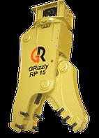 Гидроножницы GRizzly RP 15 бетонокрошитель