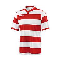 Футбольная игровая футболка MACRON KEPLER