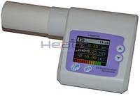 Портативный спирограф SP10 , Спирограф (монитор пациента) SP10