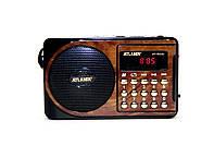 Радиоприемник колонка ATLANFA AT-R22U