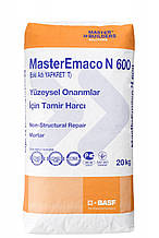 BASF. Ремонт и восстановление бетона MasterEmaco N 600. Днепр.