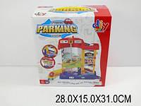 Паркинг 888-32 978306 18шт2 в короб 281531см