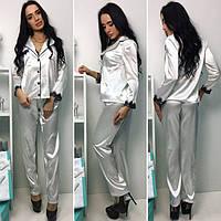 Женская модная пижама