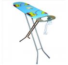 Гладильная доска Bugeltisch 114*34 см (металлический стол), Bugeltisch (Германия) 9993, Киев
