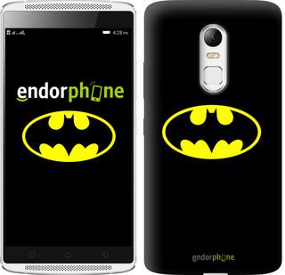 """Чехол на Lenovo Vibe K5 Note Бетмен логотип """"3201c-394"""""""