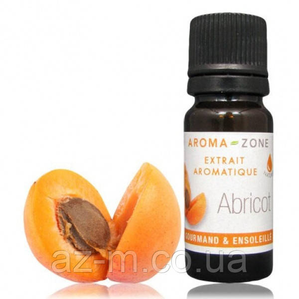 Ароматический экстракт Абрикос (Apricot), 10 мл