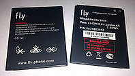 Аккумулятор для Fly IQ456 (BL3808) 100%(2000mAh)