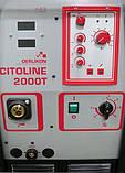 Сварочный полуавтомат CITOLINE 2000T, фото 3