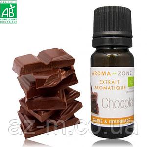 Ароматический экстракт Шоколад (Chocolate) BIO, 10 мл