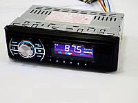 Автомагнитола Pioneer ISO MP3 2053, магнитола с FM радио USB и SD - картой, автомобильная магнитола 1DIN