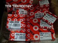Підшипник 180205 (6205-C-2HRS)