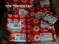 Підшипник 180300 (6300-B-2DRS-L278-SNZ1)