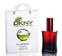 Мини парфюм Donna Karan DKNY Be Delicious в подарочной упаковке 50 ml