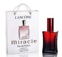 Мини парфюм Lancome Miracle в подарочной упаковке 50 ml