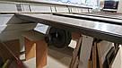 Пильный центр бу Holzma HPP11/38 ProfiLine для программируемого форматного раскроя плит, фото 6
