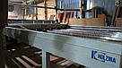 Пильный центр бу Holzma HPP11/38 ProfiLine для программируемого форматного раскроя плит, фото 9