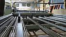Пильный центр бу Holzma HPP11/38 ProfiLine для программируемого форматного раскроя плит, фото 10