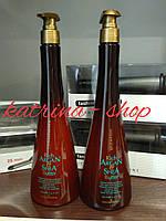 Kleral System Argan&Shea butter Set Набор №1 для волос с аргановым маслом и маслом ши