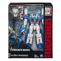 """Трансформер Ультра Магнус  """"Дженерейшнс""""  -  Ultra Magnus, Combiner WarsCombiner , Generations, Leader, Hasbro"""
