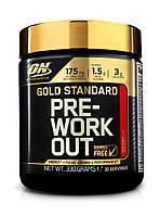 Optimum Nutrition Gold Standard Pre-Workout 300g