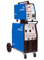 Сварочный полуавтомат CITOLINE 3500TS (шланг-пакет 5м), фото 1