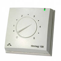 Терморегулятор DEVIreg 130 (132)