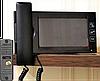Комплект цветного видеодомофона DigiGuard DG-709P4 TFT LCD