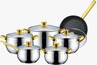 Набор посуды  Peterhof PH-15233 (12 предметов)