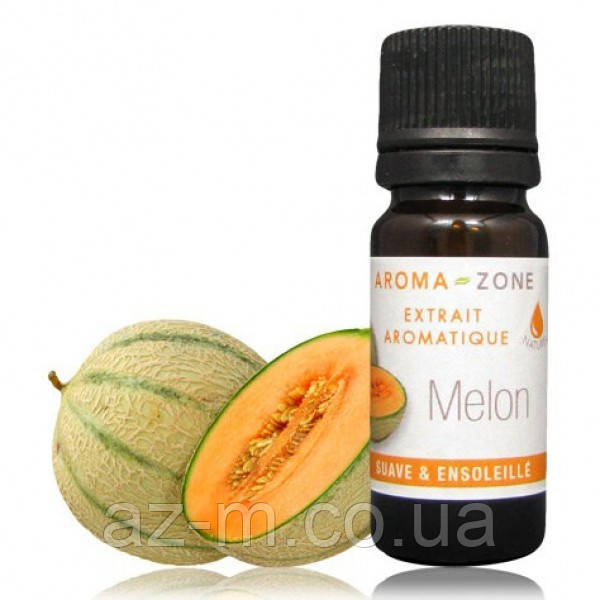 Ароматический экстракт Дыня (Melon), 10 мл