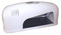 УФ лампа для ногтей Lady Victory (ультрафиолетовая лампа) UV-9W, LDV UVL-00В /04-11 N
