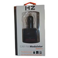 Трансмиттер в автомобиль FM MOD H11, fm модулятор автомобильный